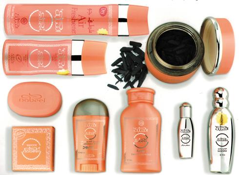 Beautiful Nabeel Perfume Gift Set