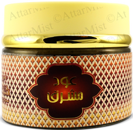 Oudh Mashreq 60gm Glass Jar
