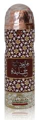 Dahnal Oud Khalifa alcohol free body spray by Otoori