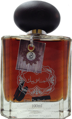 Ehsasi  Bek 100ML by Arabiyat