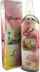 Escape alcohol free room freshener