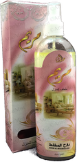 Rooh Al Mukhallath alcohol free room freshener