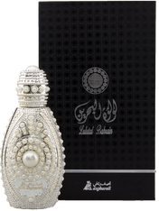 Lulutal Bahrain Spray Perfume with box by Asgharali - AttarMist.com