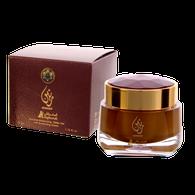 Raneen Glitter Cream 50gm by Asghar Ali - AttarMist.com
