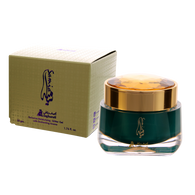 Samia Glitter Cream 50gm by Asghar Ali - AttarMist.com