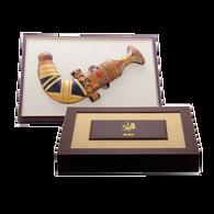 Al Khayool III by Asghar Ali - Available at AttarMist.com