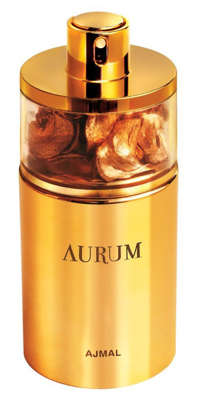 Aurum By Ajmal of UAE - AttarMist.com
