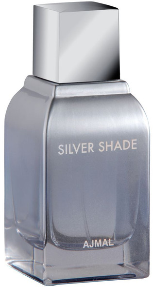 Silver Shade By Ajmal of UAE