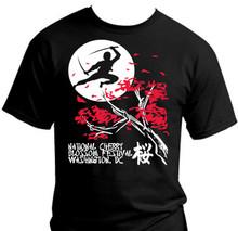 Youth Ninja Boy T-Shirt