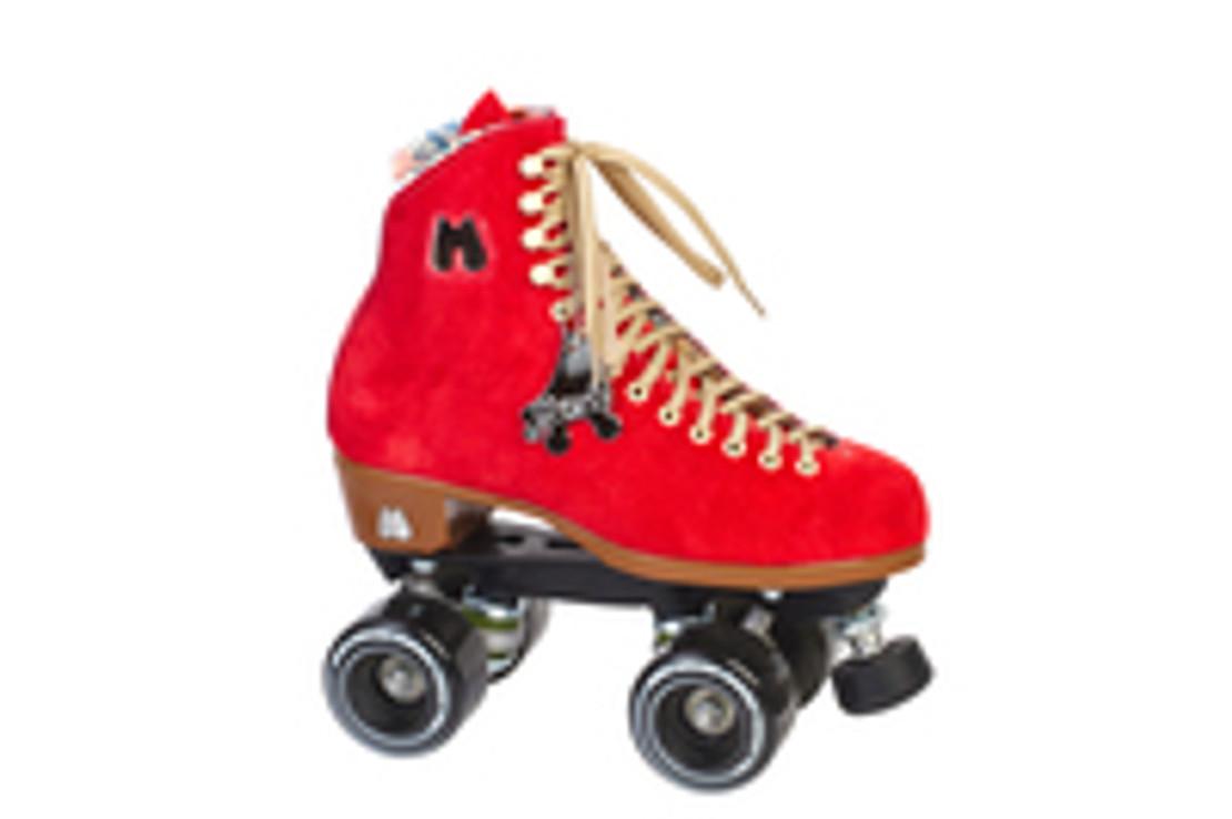 Get your outdoor & skatepark Moxi Skates at Skate Ratz in Loveland Colorado.  Stop in or sk8ratz.com