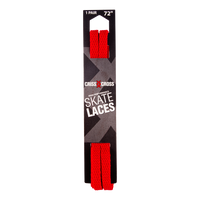 """Riedell - Criss Cross Laces - Skinny 3/8"""" width"""