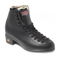 Sure Grip - 37 Black Boot - Artistic Skate Boots
