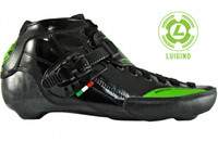 Luigino - Strut Speed Skate Package - 3 wheel