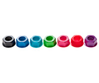 Astro nuts - set of 8