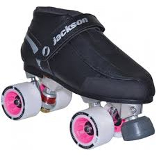 Atom Skates - Elite Falcon - Derby Skate Package