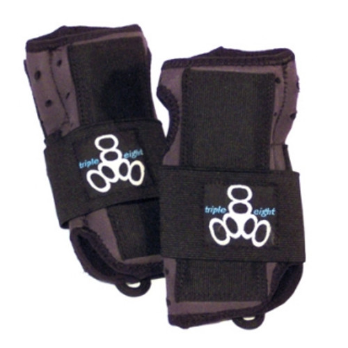 Triple Eight Undercover Snow Wrist Guards - SNOW Wrist Guards