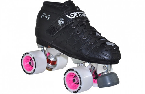 Atom Skates - F1 Falcon - Derby Skate Package