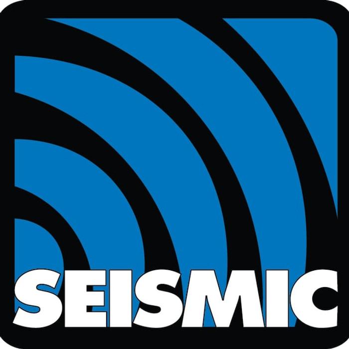 Seismic skate & longboard wheels