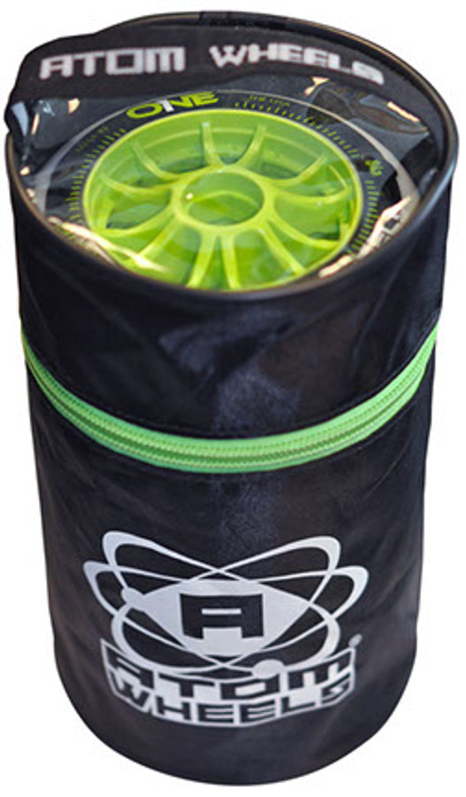 Atom Skates - Inline Wheel Bag -  Roller Derby Bag
