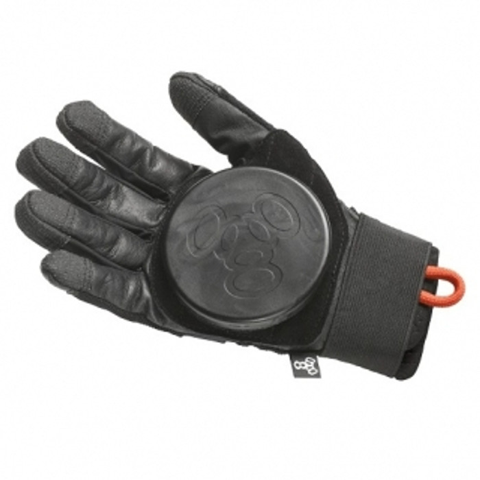 Triple Eight Longboard Downhill Slide Gloves ( pair of gloves )