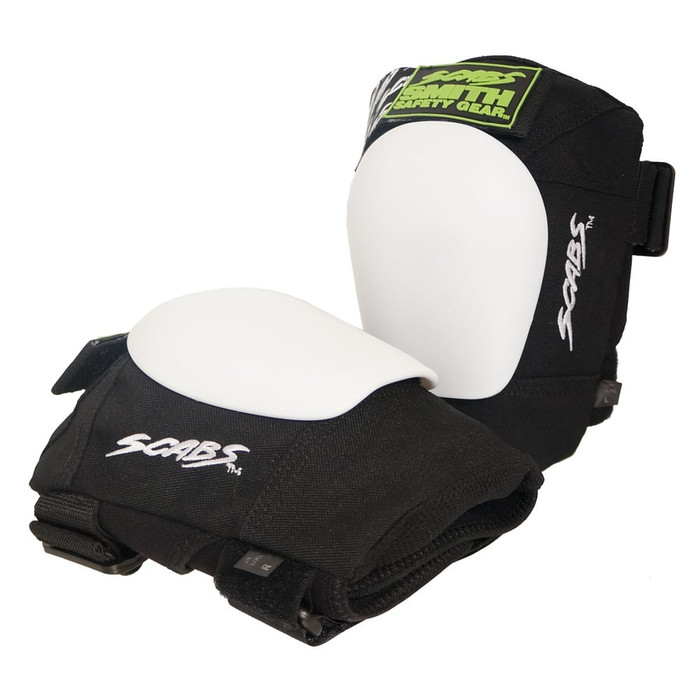 Smith Scabs - JR pro knee pads (all new design)
