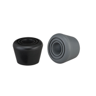 Riedell - Powerdyne Bolt-On Toe Stops - Sold individually