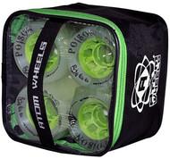 Atom Skates - Quad Wheel Bag -  Roller Derby Bag