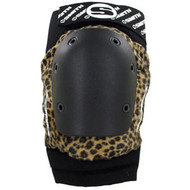 Smith Scabs Safety Gear - Elite Knee Pads - LEOPARD
