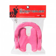 PINK - Sweatsaver Liner for Triple Eight Brainsaver Multi-Impact Helmets