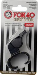 Fox 40 Classic Finger Whistle