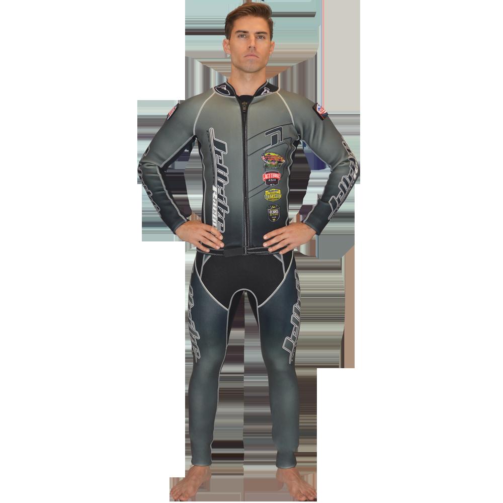 Kawasaki Jet Ski Wetsuits