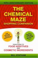 The Chemical Maze by Bill Statham