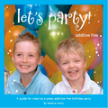 Let's party! Additive Free by Melanie Avery
