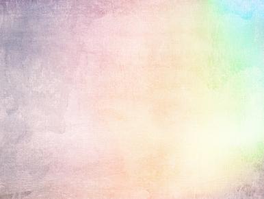 pastel rainbow textured effect