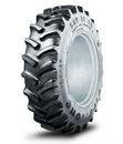 12.4-24 Firestone Super All Traction II 4 ply