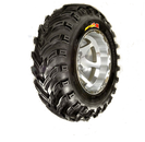 25x10-12 G B C Dirt Devil (1 pair, 2 tires)
