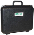 GASCO CC-17/34 Molded Black Cylinder Case for 17 and 34 Liter Calibration Gas Cylinders