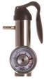 GASCO 73-PBR-SGI ecobump regulator for GASCO ecobump calibration gas cylinders