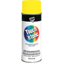 12OZ Canary Yellow Touch 'N Tone Spray Paint