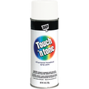 12OZ Gloss White Touch 'N Tone Spray Paint