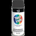 12OZ Flat Black Touch 'N Tone Spray Paint