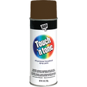 12OZ Leather Brown Touch 'N Tone Spray Paint