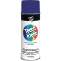 12OZ Royal Blue Touch 'N Tone Spray Paint
