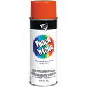 12OZ Gloss Orange Touch 'N Tone Spray Paint