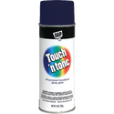 12OZ Gloss Dark Blue Touch 'N Tone Spray Paint