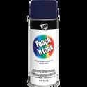 12OZ Gloss Dark Blue Touch 'N Tone Spray Paint