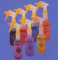 Spray Bottle Air Freshener 500ml Screen Print Generic