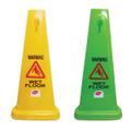 60cm safety cones