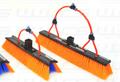Alpha Shifter 450WL Waterfed Brush Weil-Lok Fitting