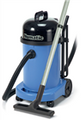 Numatic Wet Dry Vac w/trolley